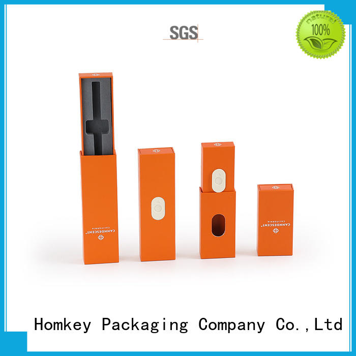 Homkey Packaging high-end personalized packaging box at discount for medical