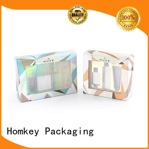 superior cosmetic boxes foldable manufacturer for Perfume