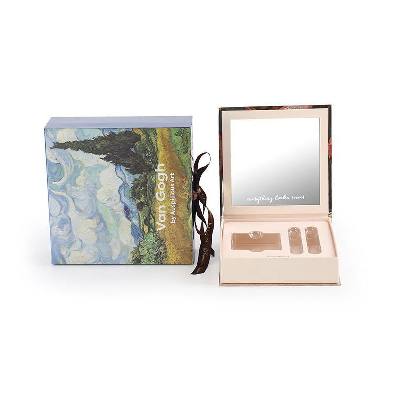 Makeup Gift Boxes