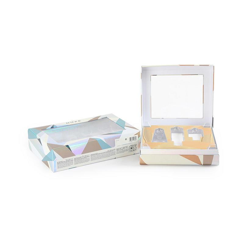Luxury Skincare & Perfume Boxes