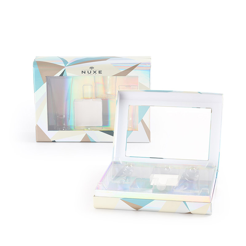 Homkey Packaging quality cosmetic packaging boxes owner for cosmetics-2