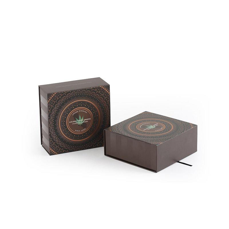 Cannabis Gift Box