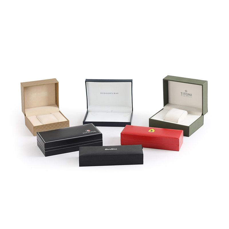 high-end printed gift boxes plastic with cheap price for gift packing-2