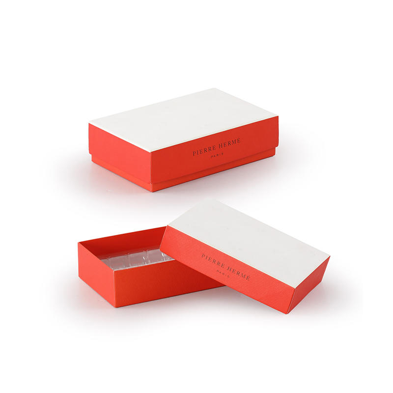 Lid & Base Chocolate Boxes