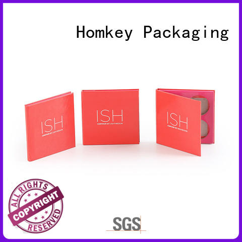 luxury cosmetic box packaging suppliers rigid in different shape for beauty items