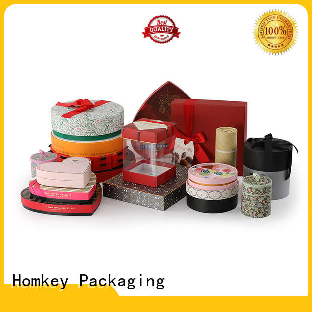 newly food packaging supplies drawer for gift wrapping