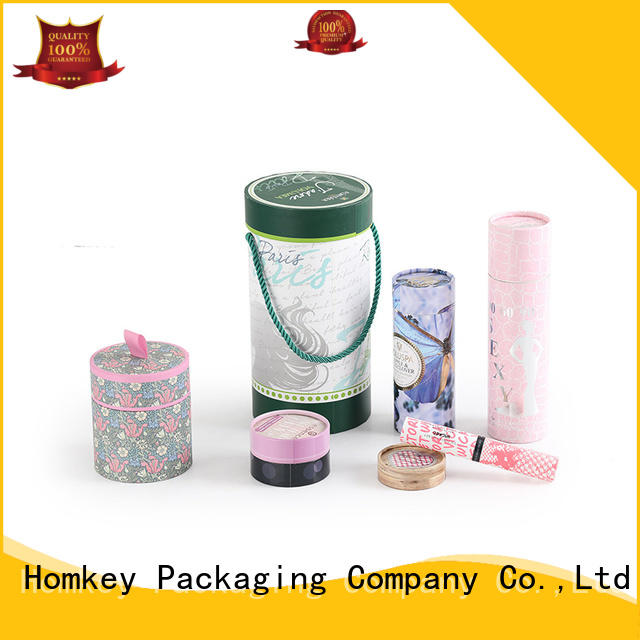 superior cosmetic box packaging suppliers candle owner for skincare items