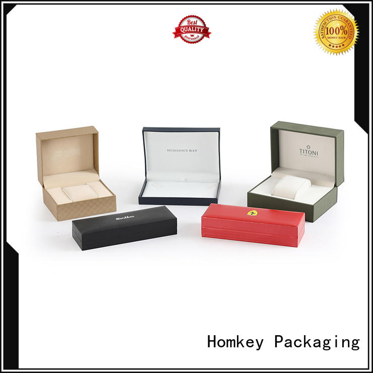 inexpensive jewelry box packaging plastic for gift wrapping