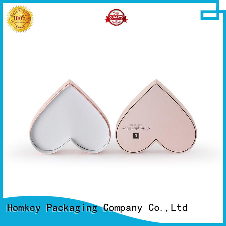Homkey Packaging best custom printed boxes free quote for factory