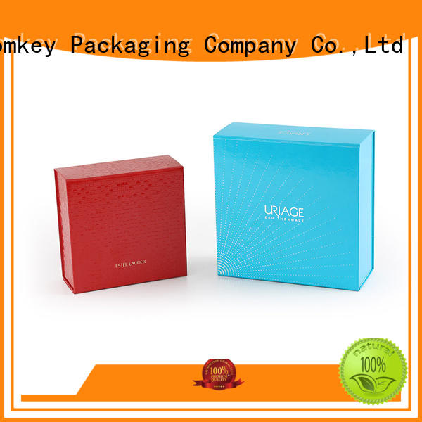 nice cosmetic box packaging suppliers board experts for skincare items