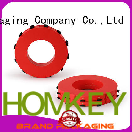 Homkey Packaging inexpensive food packaging supplies for product packing