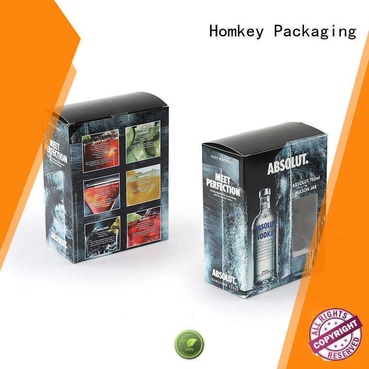 new-arrival wine packaging unique supplier for wire packing