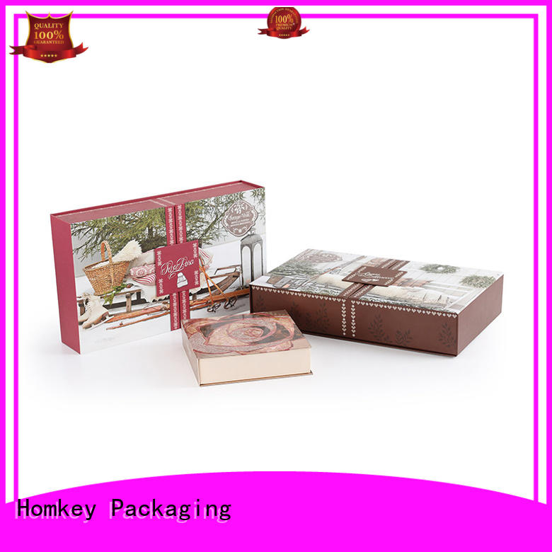 Homkey Packaging fragrance cosmetic packaging supplies experts for cosmetics