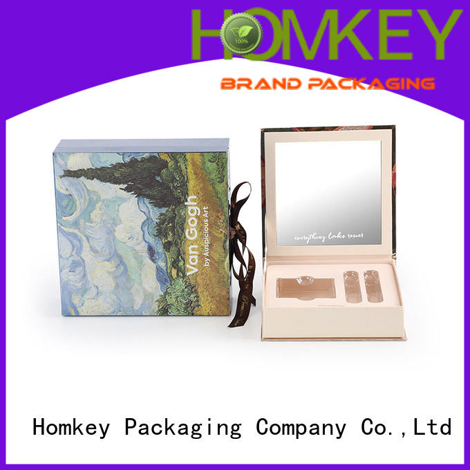 superior cosmetic box packaging suppliers industry factory for cosmetics
