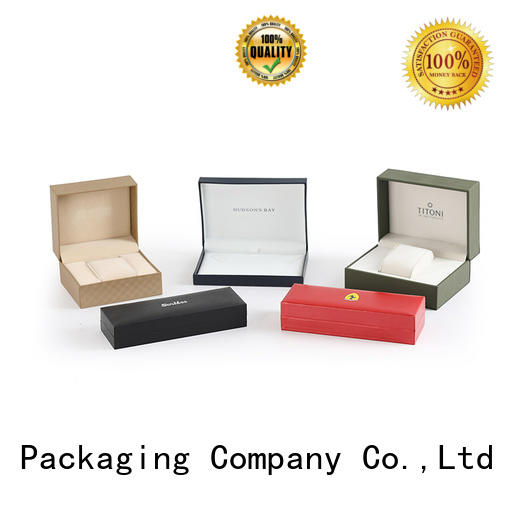 popular printed gift boxes plastic wholesale for gift wrapping