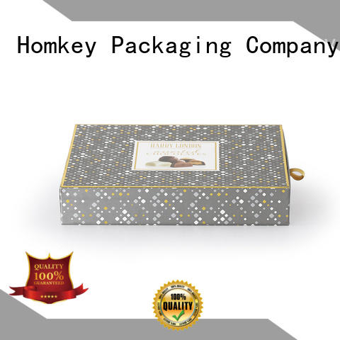 low cost food packaging boxes candy for gift wrapping