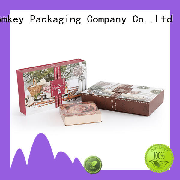 Homkey Packaging newly cosmetic box packaging suppliers wholesale for beauty items