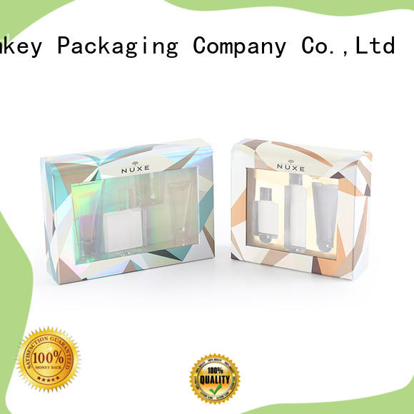 Homkey Packaging fine- quality custom packaging boxes supplier for skincare items