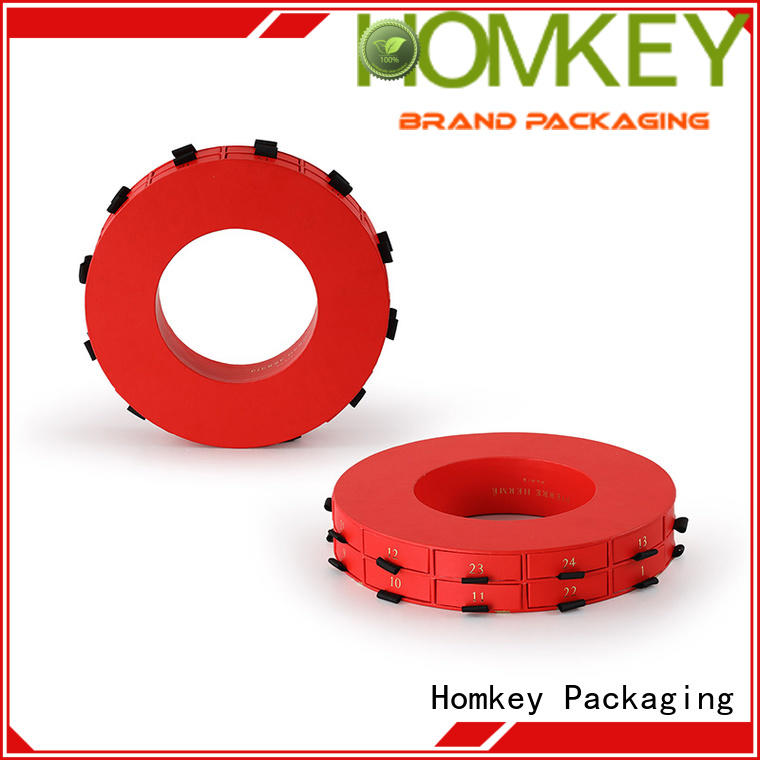 Homkey Packaging awesome food packaging supplies widely-use for gift packing