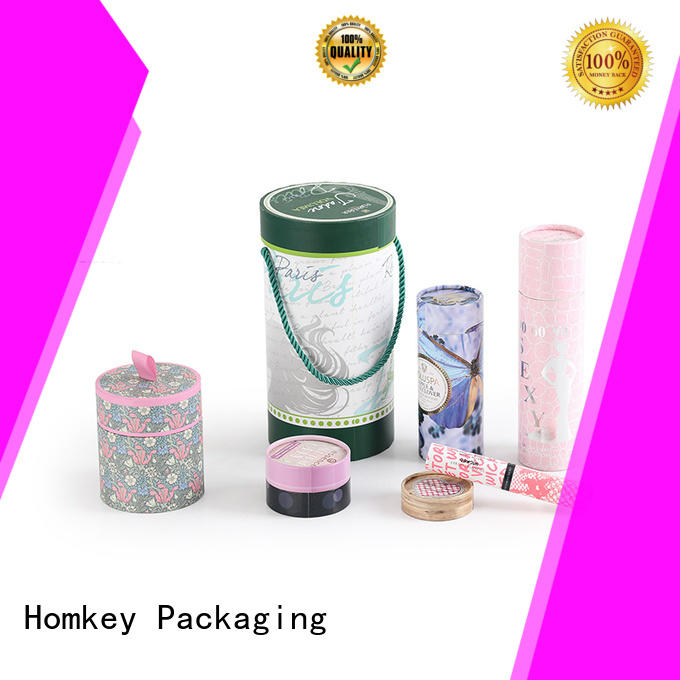 Homkey Packaging quality cosmetic box packaging suppliers manufacturer for skincare items