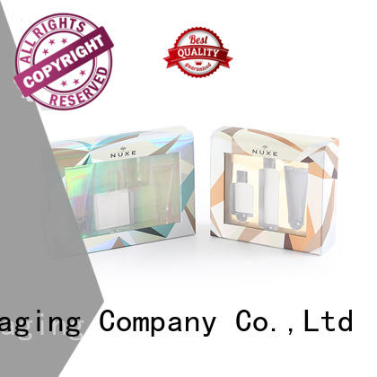 Homkey Packaging rigid cosmetic packaging supplies manufacturer for maquillage