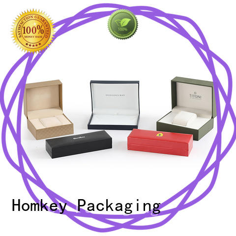 Homkey Packaging gift jewelry gift boxes for gift packing
