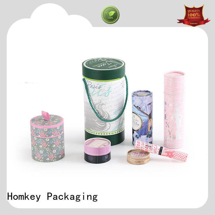 Homkey Packaging printed skincare packaging boxes experts for Perfume
