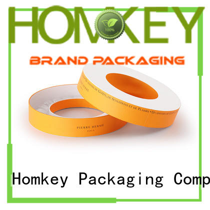 Homkey Packaging pallet chocolate packing boxes owner for gift packing