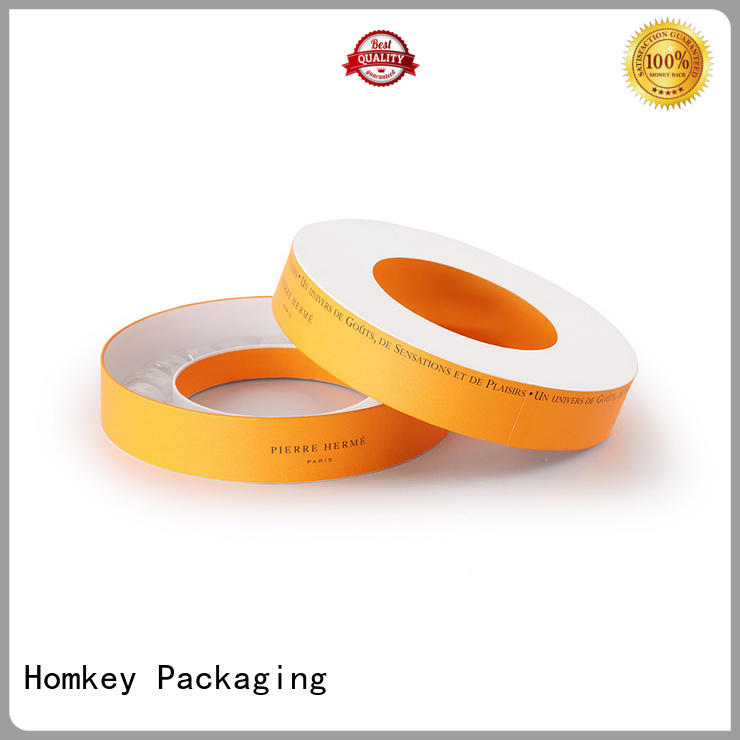 Homkey Packaging drawer cheap chocolate boxes experts for gift packing