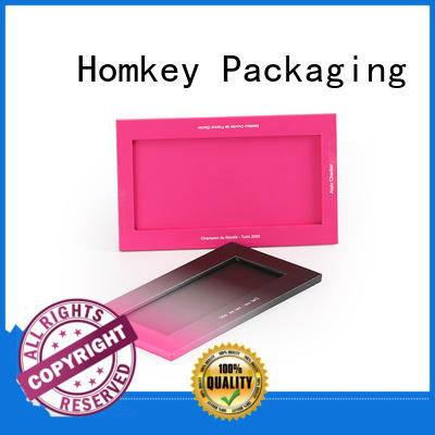 Homkey Packaging best food packaging boxes order now for product packing