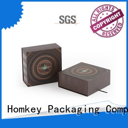 Homkey Packaging packaging custom cardboard boxes supplier for hospital