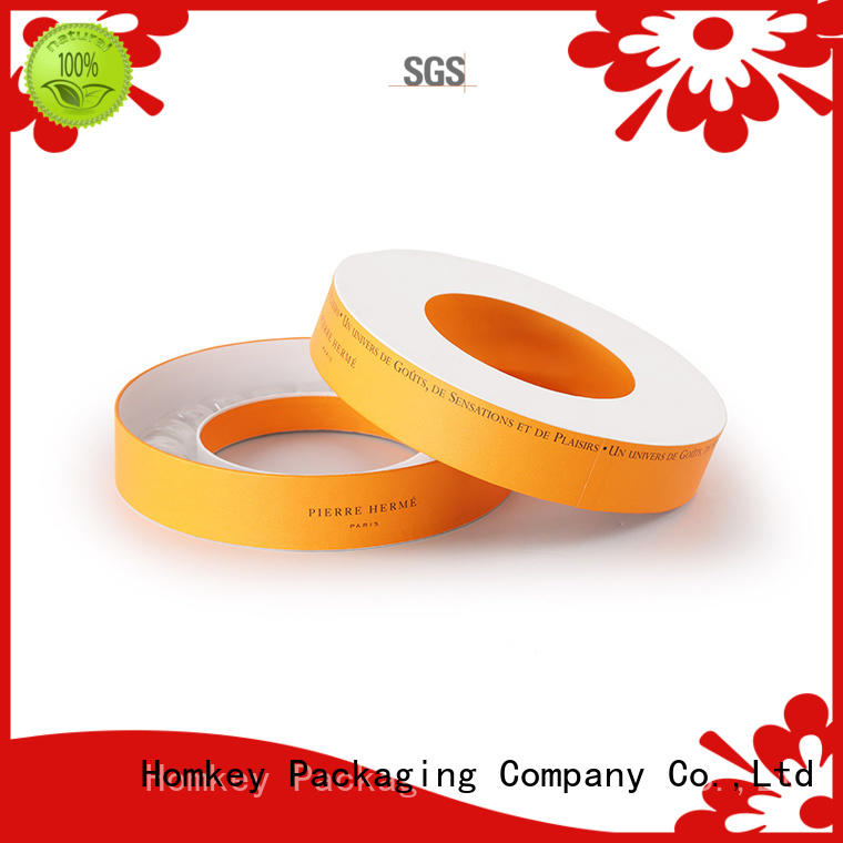 Homkey Packaging boxes custom chocolate boxes free quote for gift wrapping