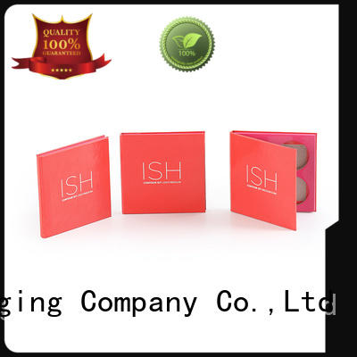 Homkey Packaging nice cosmetic boxes factory for maquillage