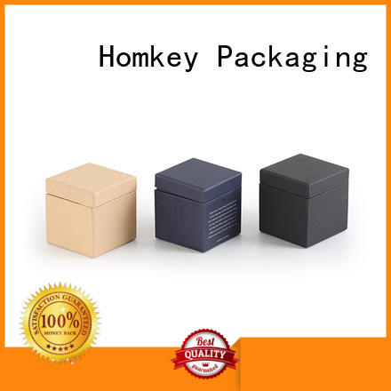 Homkey Packaging industry makeup packaging boxes owner for cosmetics