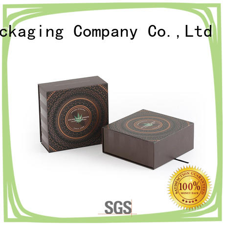 Homkey Packaging environmental personalized packaging box experts for factory