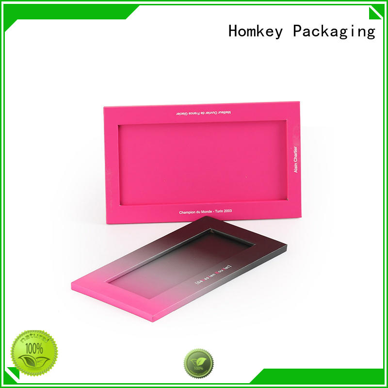 Homkey Packaging nice candy boxes wholesale order now for gift packing