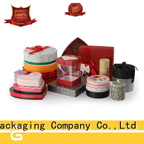 Homkey Packaging piece chocolate packing boxes free design for factory