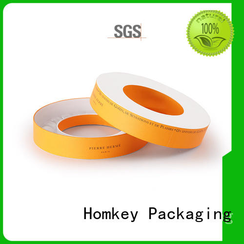 Homkey Packaging candy custom chocolate boxes free quote for product packing