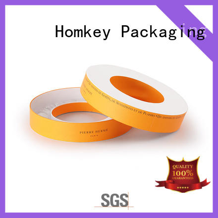 Homkey Packaging candy custom chocolate boxes free design for product packing