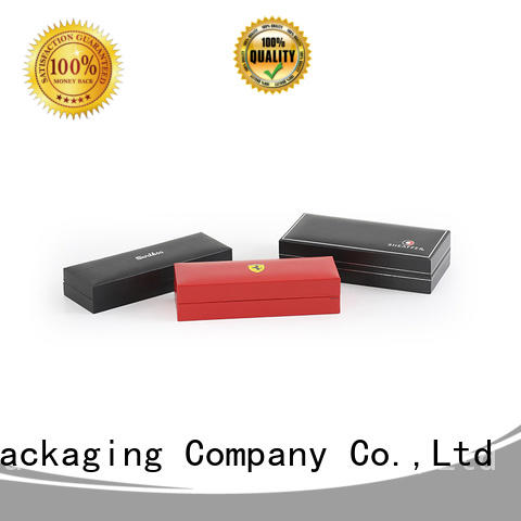 Homkey Packaging boxes jewelry box packaging with Quiet Stable Motor for gift items