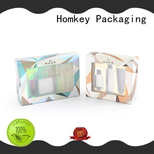 quality cosmetic packaging boxes wholesale foldable factory for beauty items