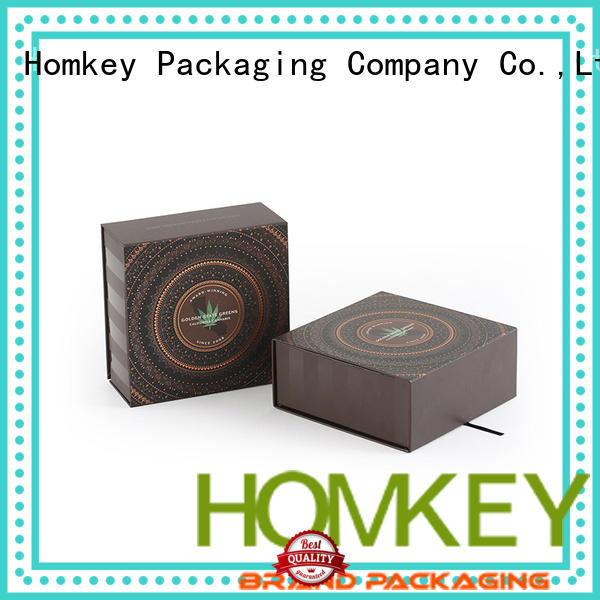 high-end medical cannabis packaging display from manufacturer for factory