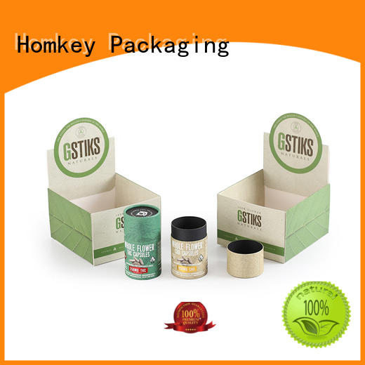 nice medical cannabis packaging box long-term-use for factory
