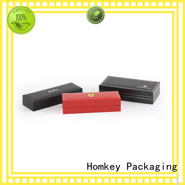 Homkey Packaging popular printed gift boxes owner for gift wrapping