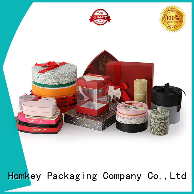 Homkey Packaging nice food packaging supplies experts for product packing
