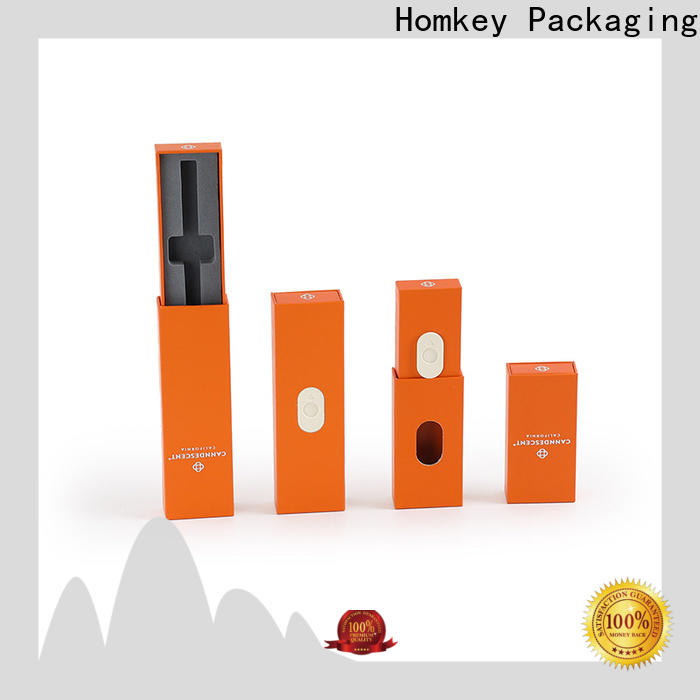 Homkey Packaging packaging medical cannabis packaging long-term-use for hospital