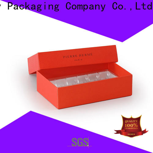Homkey Packaging best custom printed boxes free quote for gift packing