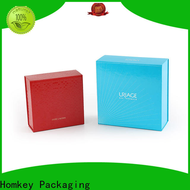 fine- quality cosmetic packaging boxes wholesale palette in different shape for cosmetics