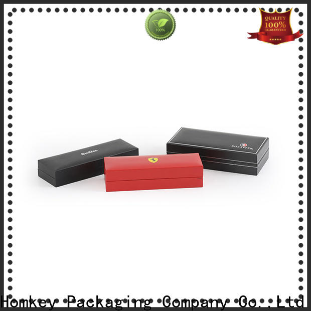 Homkey Packaging boxes jewelry gift boxes by Chinese manufaturer for gift wrapping