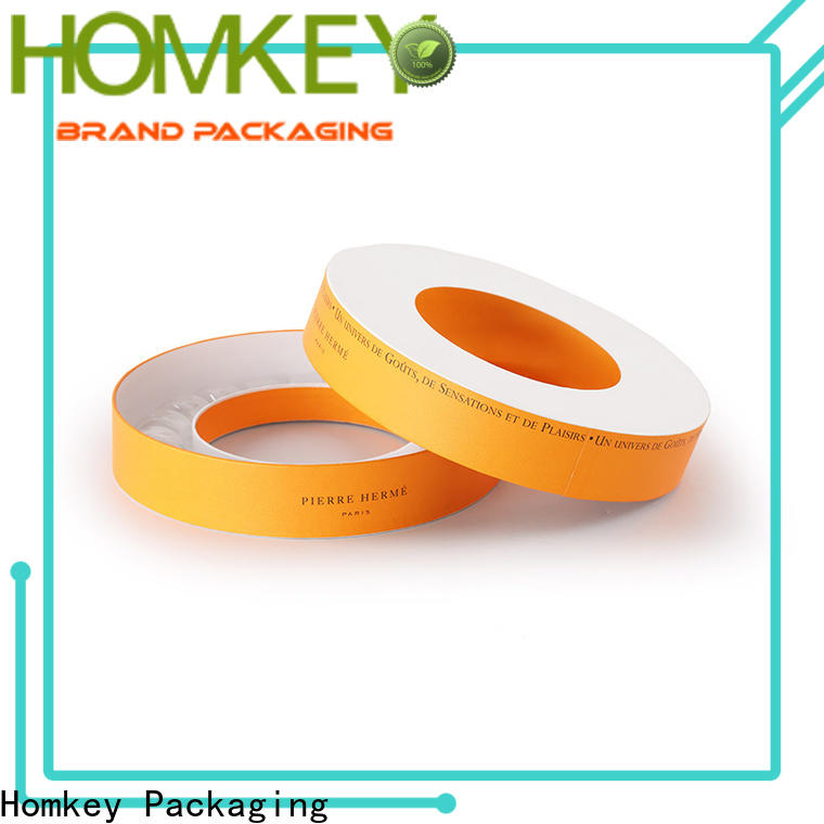 Homkey Packaging shape custom printed boxes free quote for gift packing